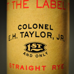 colonel e h taylor tube